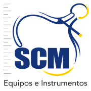 Logo of SCM Metrologia y Laboratorios S.A.